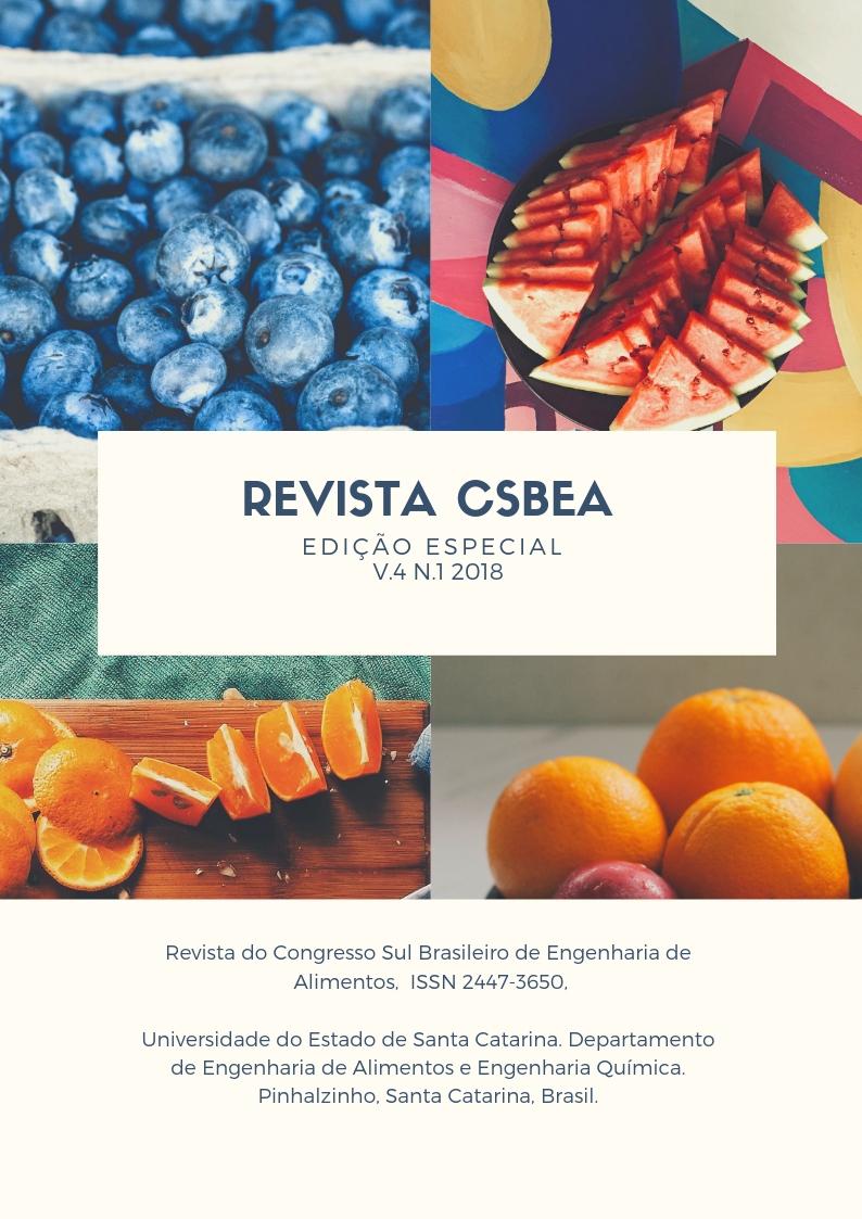 Visualizar v. 4 n. 1 (2018): Edição Especial